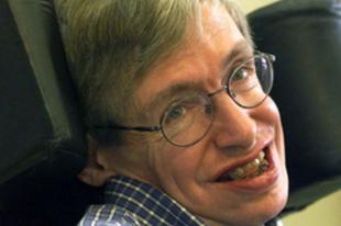 Ha túl sérült vagy, ne akarj dolgozni, avagy Magyarországon Stephen Hawking mehetne az elfekvőbe....