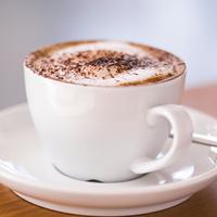 Illóolaj a kávéban?