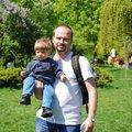 Barangolás Parkországban - a BotiPark