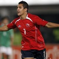 Alexis Sánchez a legnagyobb király