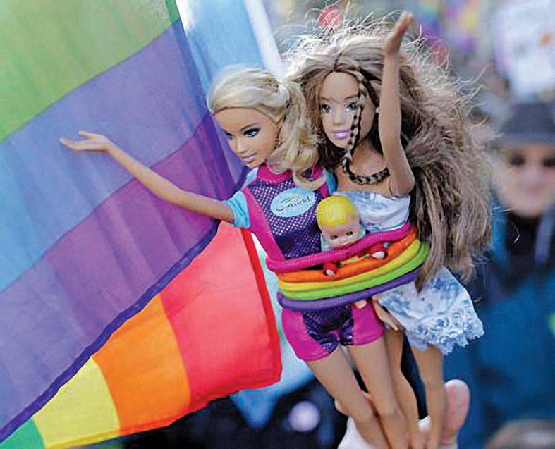 Szexi leszbikus szamár
