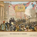 VOLT-E ESÉLY A SZABADSÁGHARC ÚJRAKEZDÉSÉRE 1849 UTÁN? (I.)