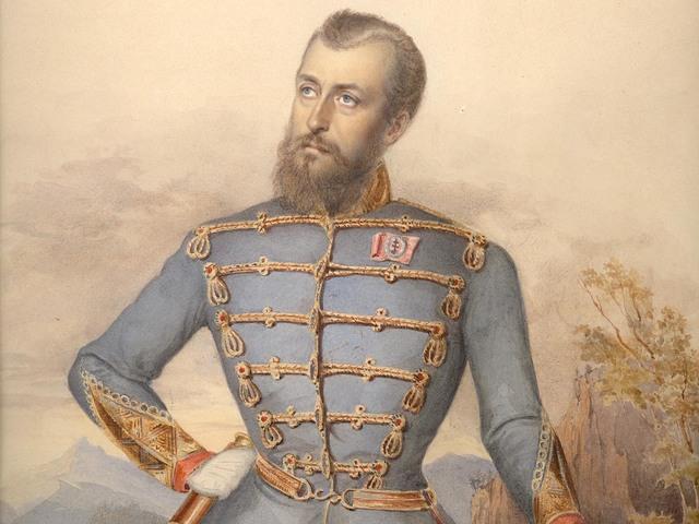 EGY ELTERELŐ HADMŰVELET TÖRTÉNETE – BRANYISZKÓ, 1849. FEBRUÁR 5.
