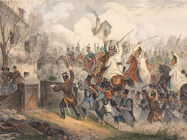 ÍGY LÁTTA AZ ELLENSÉG – AZ OSZTRÁK HIVATALOS ILLUSZTRÁLT HADIJELENTÉSEK AZ 1848–1849-ES SZABADSÁGHARC HADIESEMÉNYEIRŐL