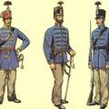 TERVEZET A NEMZETŐRSÉG FELSZERELÉSÉRE 1848 JÚNIUSÁBAN