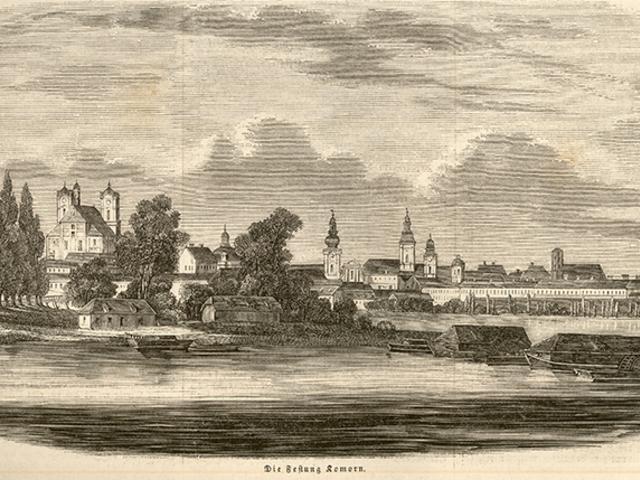 ÉLELMEZÉS ÉS ÉTKEZÉS AZ 1848–1849-ES SZABADSÁGHARC HONVÉDSEREGÉBEN