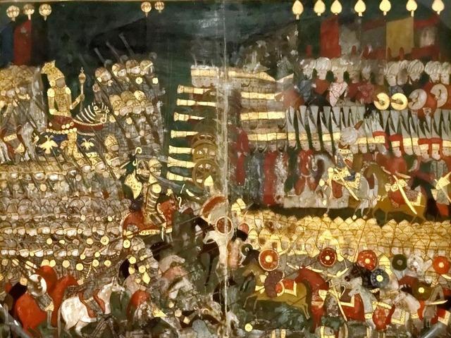 VAN-E HATÁSA AZ 1582-ES NAPTÁRREFORMNAK A MOHÁCSI CSATA ESEMÉNYEINEK REKONSTRUÁLÁSÁRA?