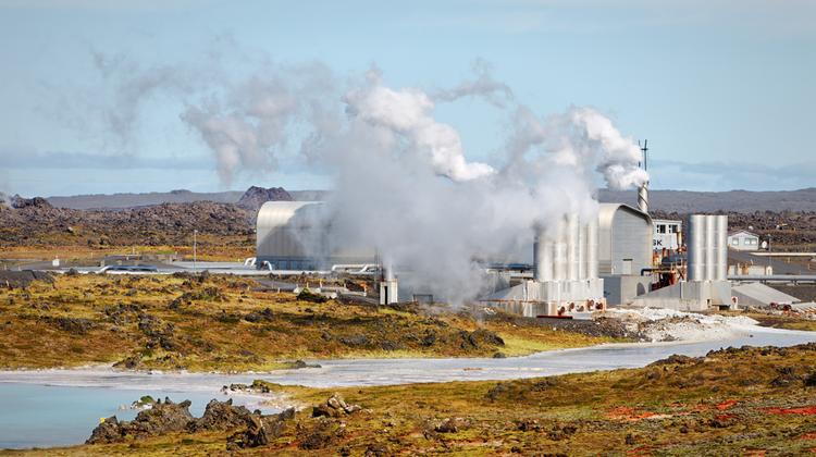 A méltatlanul hanyagolt geotermikus energia