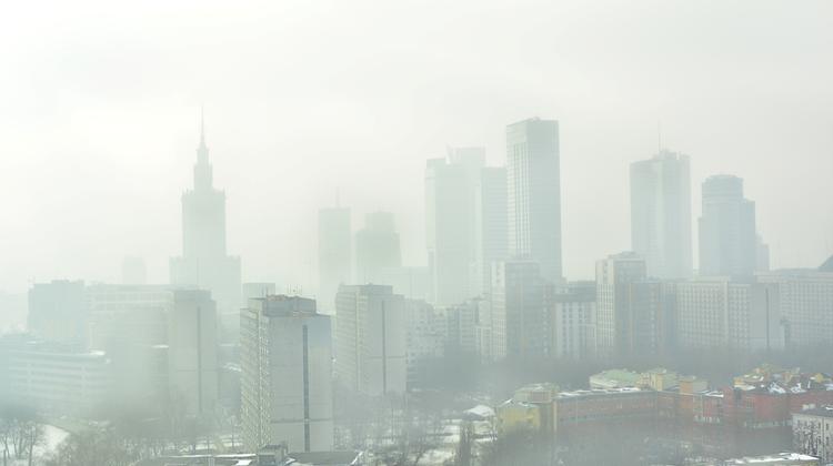 Megfoghatatlan ártalmak – korunk problémája, a levegő szennyezettsége