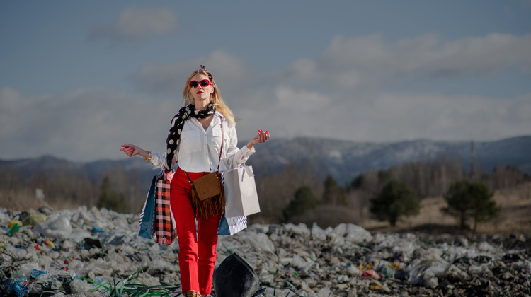 Mennyibe kerül a Földnek valójában a ruha, amit hordasz?