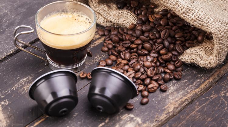 Eddig több tízmilliárdnyi kávékapszulát használtunk el, de mekkora probléma is ez?