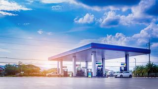 Veszélybe kerültek a benzinkutak az elektromos autók elterjedésével?