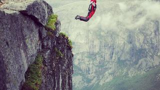 Az adrenalinfüggőség is tud káros lenni?