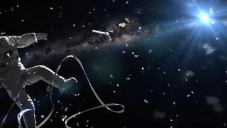 Ki szedi össze az űrszemetet?