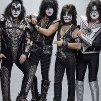 A magyar rajongóktól is elköszön a Kiss