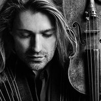 Hazánkban is koncertezik David Garrett