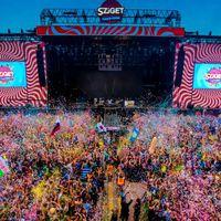 A koncertek mellett a kultúra is népszerű a Szigeten
