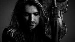 Hazánkban is koncertezik David Garrett