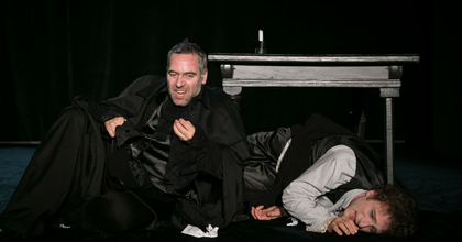 Az Amadeus a Városmajori Színházi Szemle legjobb előadása