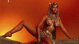 Budapesten koncertezik Nicki Minaj