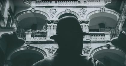 Félelem és reszketés Budapesten