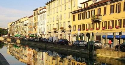 Öt dolog, amit nagyon utáltunk Milánóban