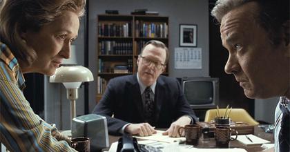 Heti filmajánló – A Pentagon titkai (bemutató: február 22.)