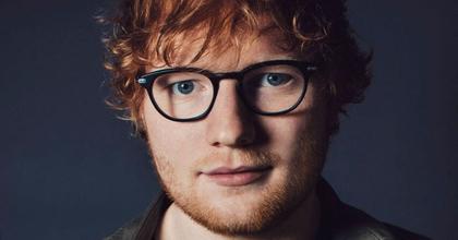 Ed Sheeran a 2019-es Sziget első headlinere