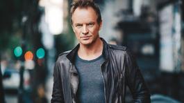 Sting visszatér Budapestre