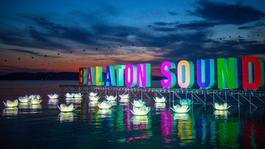 Hip-hop fronton erősít a Balaton Sound