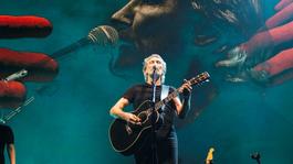 Roger Waters újra Magyarországon