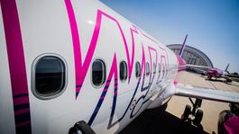 Budapest-Berlin útvonalat dobott be a Wizz Air