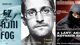 Holt szerzők támadnak fel szeptemberben