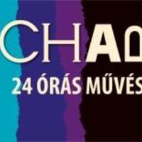 PsychArt24 24 órás művészeti maraton