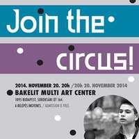 Join the circus! Műhely-munka bemutató