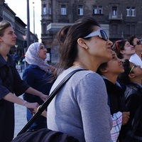 Not the Weaker – Budapest Seen through Migrant Women's eyes
