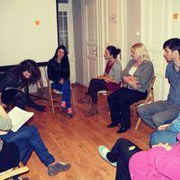 Önkéntesfelkészítés a Work/Place programban