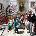 Test, kultúra, társadalom - tréning Lisszabonban