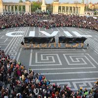 118 civil szervezet áll ki a helyi közösségekért, a békés Magyarországért dolgozó civilekért