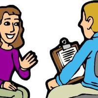 Interjúkészítés: szakmai gyakorlati lehetőség