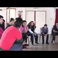 Módszertani videók a Fórum Színház szerepéről a korai iskolaelhagyás megelőzésében