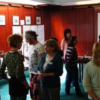 Hatnapos interkulturális képzés szociális területen dolgozóknak - beszámoló