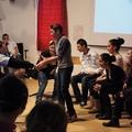 Fotel - Fórum Színházzal a korai iskolaelhagyás ellen