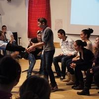 FOTEL – Fórum színházzal a korai iskolaelhagyás ellen