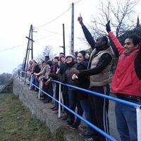 Csapatépítés Kisorosziban