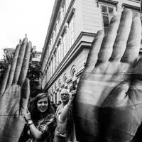Beautiful Trouble – művészet és aktivizmus találkozása Budapesten