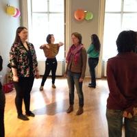 Divercity, első felvonás – a workshop egy résztvevő szemszögéből