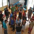 Interkulturális kompetencia-fejlesztés pedagógusoknak, oktatóknak, képzőknek és leendő szakembereknek