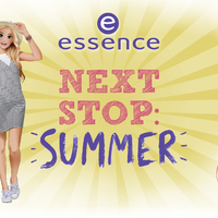 Essence LE: Next stop summer