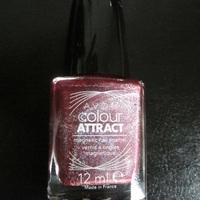 Avon Colour Attract mágneses körömlakk
